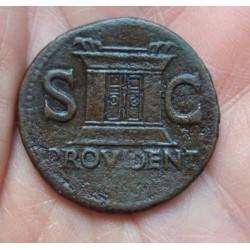 Augustus - Provident AS SCHITTERENDE MUNT ZF+ (437)
