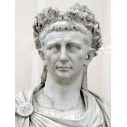 Claudius | RomanCoinShop.com
