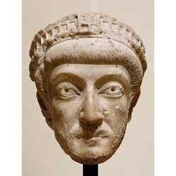 Theodosius I   RomanCoinShop.com