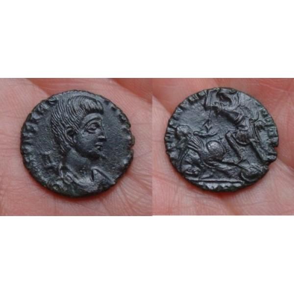 Constantius Gallus - Fel Temp Reparatio Heraclea (1048)