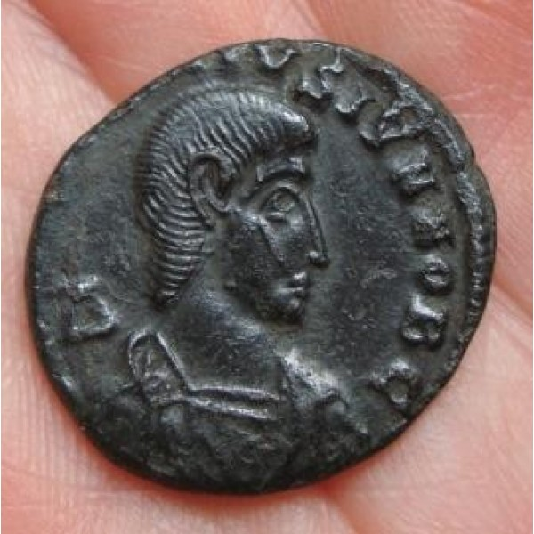 Constantius Gallus - Fel Temp Reparatio