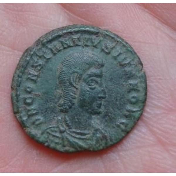 Constantius Gallus - Fel Temp Reparatio (595)